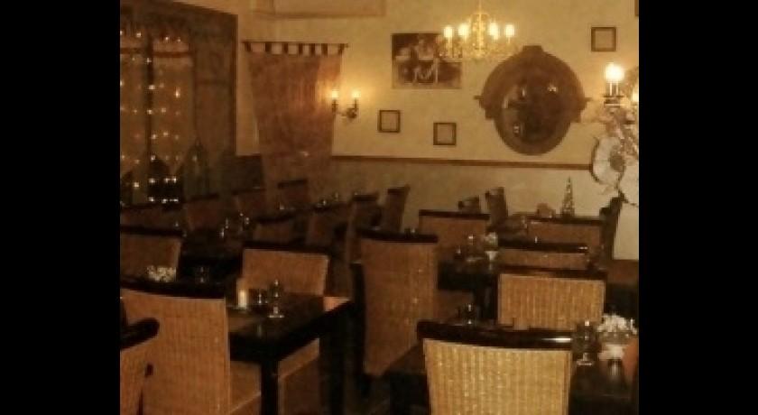Restaurant Saint Pargoire