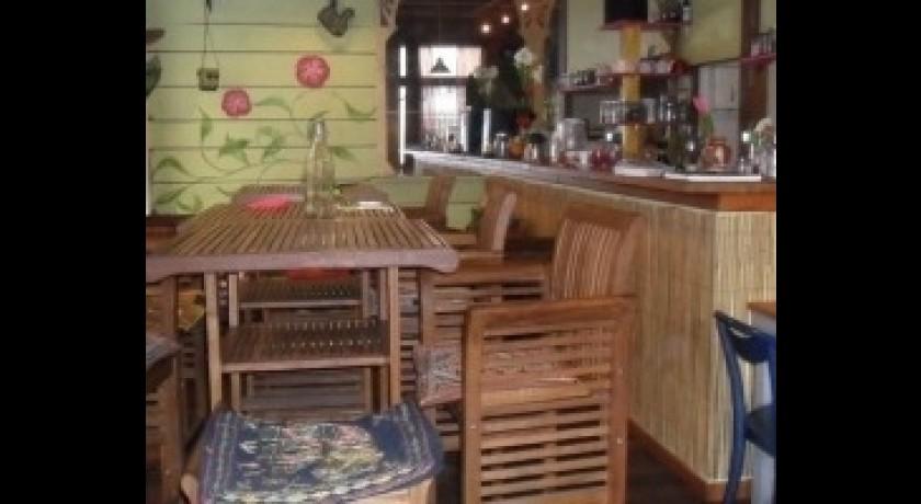 Restaurant le jardin int rieur lyon for Le jardin interieur