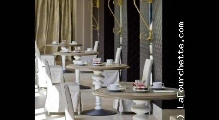 Restaurant La Table Du Roi Aix En Provence