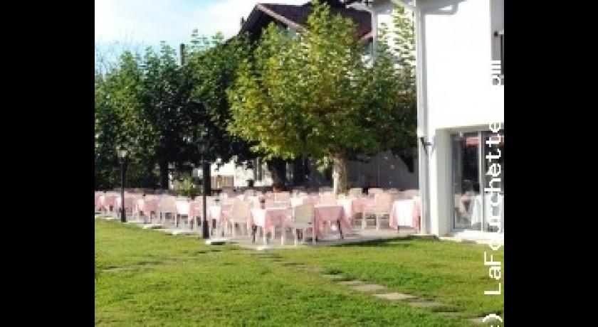 Restaurant Les Jardins De Bakea Biriatou