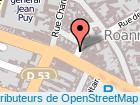 adresse L'OPTICAL ROANNE