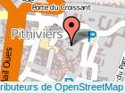 adresse MECANIPHONE PITHIVIERS