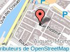 adresse OLYMPE AIGUES-MORTES