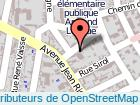 adresse SYNAPTIC TOULOUSE