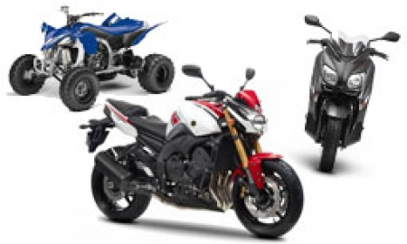 moto yamaha occasion nice
