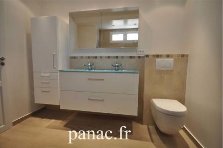 Meuble cuisine pour salle de bain bathroomone - Meuble de cuisine pour salle de bain ...