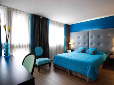 thalasso massages californiens et soins bien etre hotel spa cezanne de cannes - Chambre Couleur Bleu