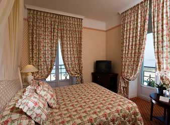 Hotel Demi Pension St Jean De Luz