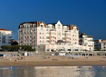 Hotel Demi Pension St Jean De Luz