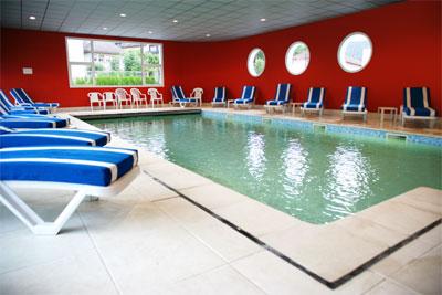 S jour d tente et bien tre h tel et spa beau rivage for Hotel avec piscine vosges