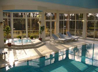Massages relaxation et bien tre h tel ch teau de l 39 ile strasbourg str - Hotel de luxe strasbourg ...