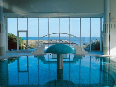 S jour remise en forme et soins d tente h tel ibis for Hotel quiberon piscine