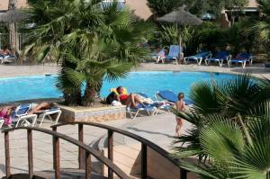 Remise en forme et soins bien tre h tel et spa la lagune for Hotel perpignan avec piscine