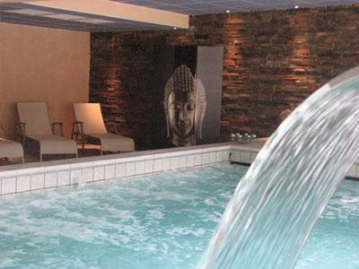 S jour d tente et bien tre h te et spa la motas for Hotel perpignan avec piscine