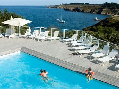 Hotel Avec Piscine Ile De France