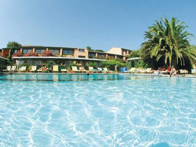 S jour d tente et soins bien tre h tel et spa le roi for Hotels porto vecchio