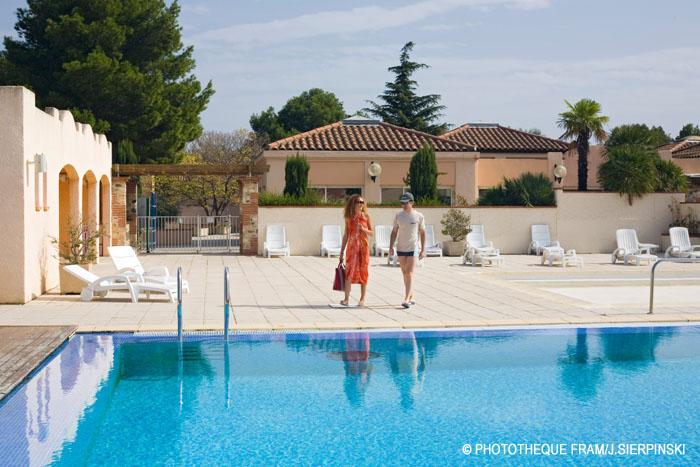 Remise en forme et soins baln o h tel les alb res for Hotel perpignan avec piscine