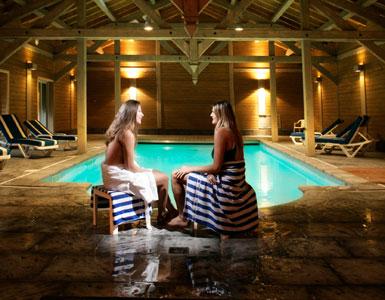 Baln o et chromoth rapie h tel les jardins de sophie for Hotels xonrupt longemer