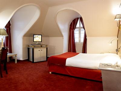 Détente, Massage, Et Spa, Hôtel Mercure, Le Touquet