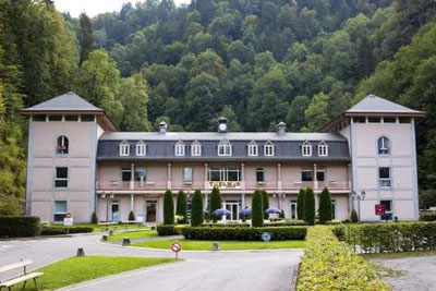 Hotel A Saint Gervais Les Bains
