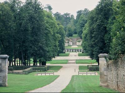 Domaine national de marly le roi louveciennes - Piscine de marly le roi ...