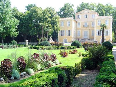 Jardin de la magalone marseille for Les jardins 4 saisons
