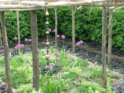 Jardin des paradis cordes sur ciel - Le jardin des crayeres reims ...