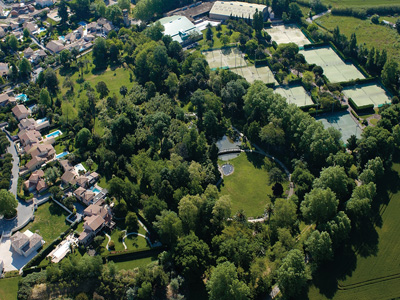 Jardin des plantes les capellans saint cyprien for Plantes et jardins adresse