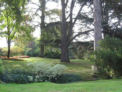 Jardin du trocad ro saint cloud for Jardin trocadero
