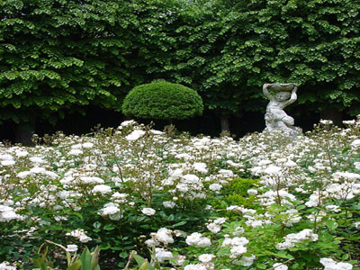 Jardins de bagatelle abbeville for Jardin bagatelle