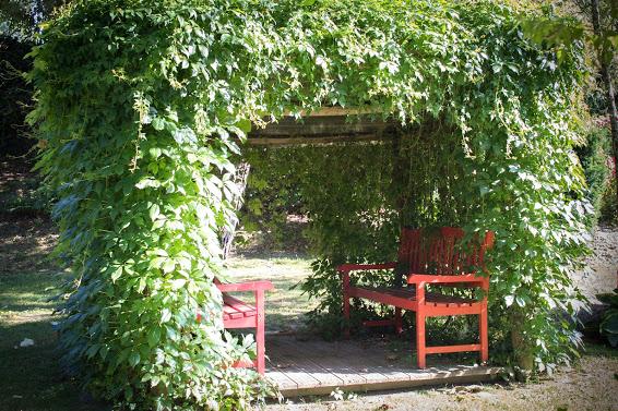 Les Jardins De Louanne Fecamp