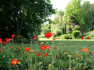 les jardins des martels giroussens
