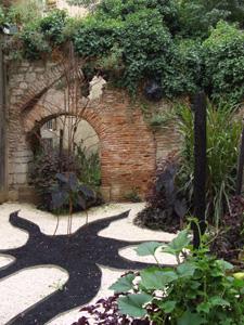 Les jardins secrets de cahors cahors for Jardin secret des hansen