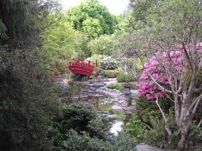Parc de l 39 amitie rueil malmaison for Entretien jardin rueil malmaison