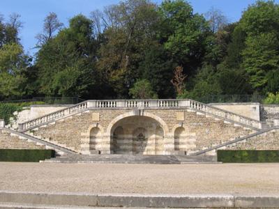 Parc du domaine national de saint cloud saint cloud - Conseil national des parcs et jardins ...