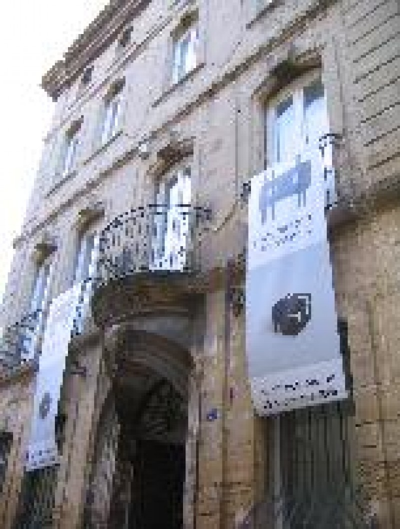 Centre D'art Contemporain Istres Istres