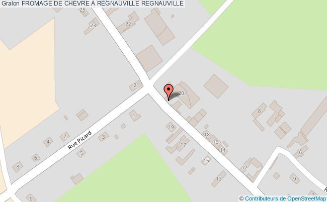 plan Fromage De ChÈvre À Regnauville Regnauville