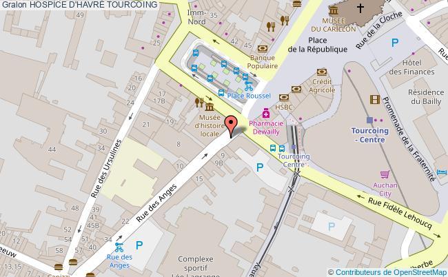 plan k Tourcoing