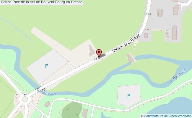 plans q Bourg-en-Bresse
