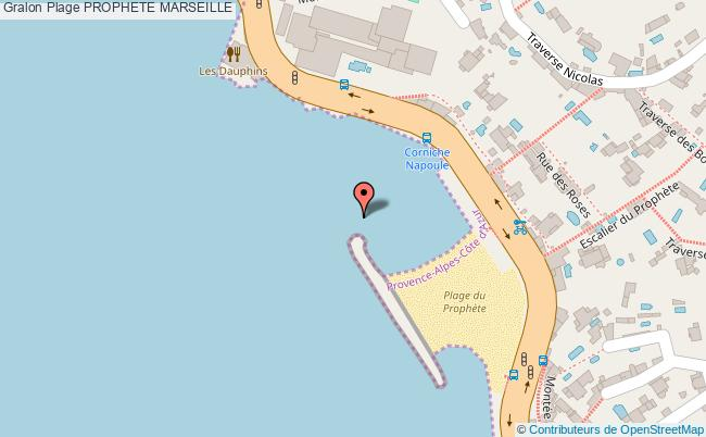 plan Prophete Marseille