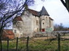Chateau de Remilly