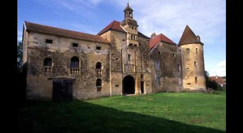 Architecture m di vale en haute saone bougey tourisme for 3966 haute saone