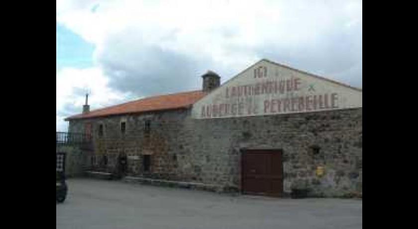 Auberge de peyrebeille lanarce tourisme for Auberge du pin rouge
