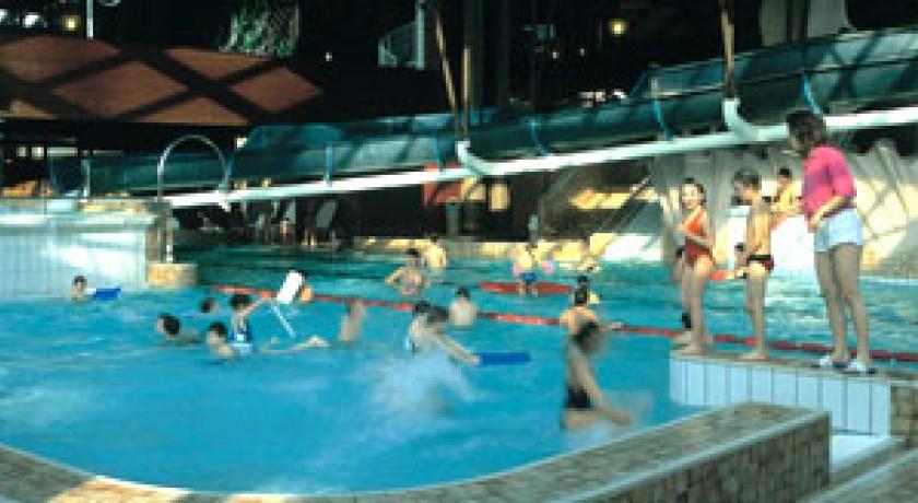 Baignade nautiland haguenau tourisme - Horaire piscine haguenau ...