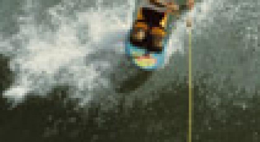 Base de loisirs de cergy pontoise cergy tourisme complexe de loisirs loisirs regroup s - Office de tourisme de pontoise ...