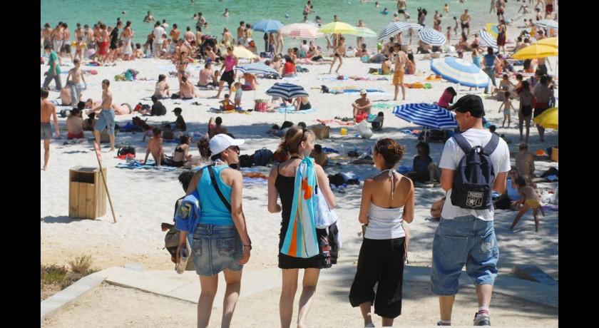 Base De Loisirs Du Marsan SaintPierreDuMont Tourisme Plage Surveille