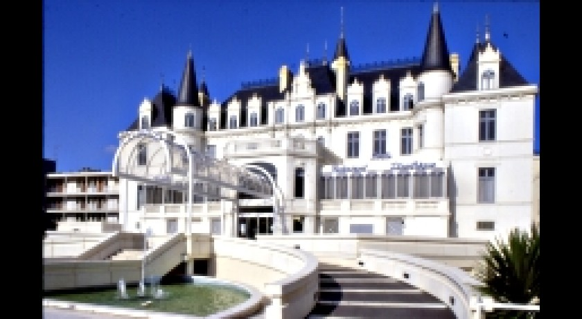 R servation hotel 4 toiles arcachon for Hotels 4 etoiles