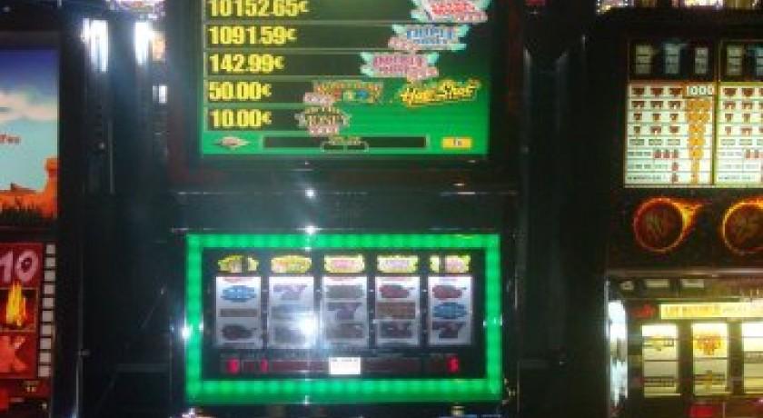 casino de cauterets 65