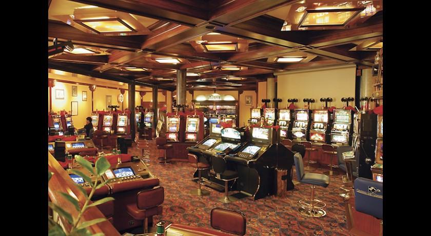 Mount blanc casino miccosukees casino