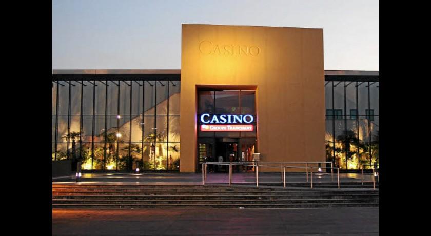 Tranchant casino ligne red garter casino wendover nv
